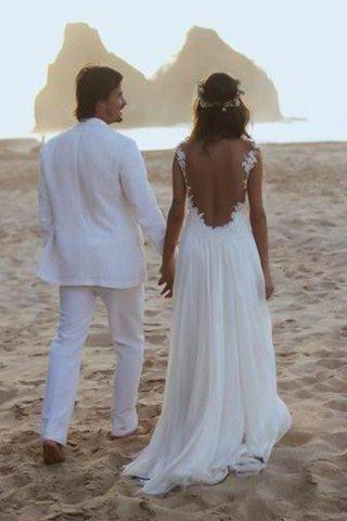 Vestiti Da Sposa Spiaggia.Abiti Da Sposa A Spiaggia Abitimatrimonio Com
